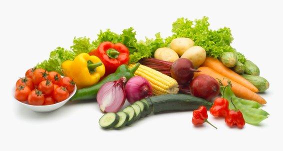 วิธีเลือกซื้อผัก